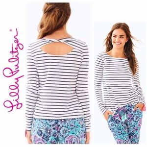Lilly Pulitzer Triston Top